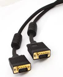 SERIAL CABLES