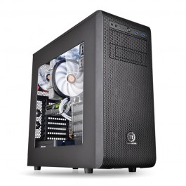 Thermaltake Core V31 Mid Tower Case USB 3.0 / No PSU