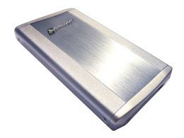 A POWER External 2.5inch SATA to USB 3.0 Enclosure