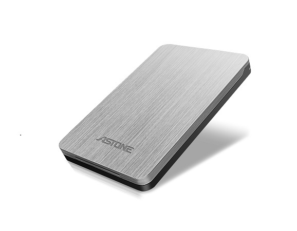 ASTONE 2.5 inch SATA to USB 3.0 HDD Enclosure