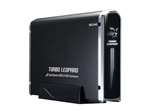 External 3.5 Inch Turbo Leopard SATA to USB 3.0 External Enclosu