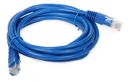 Network RJ45 CAT6 Cable 1 Metre
