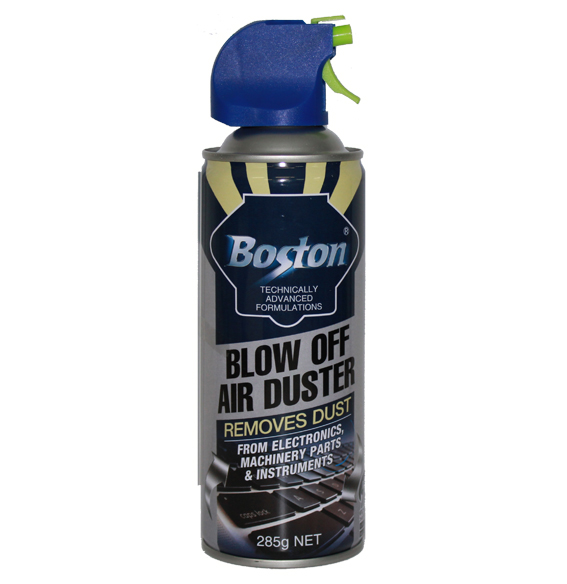 Blow off Air Duster 285g Aerosol Spray