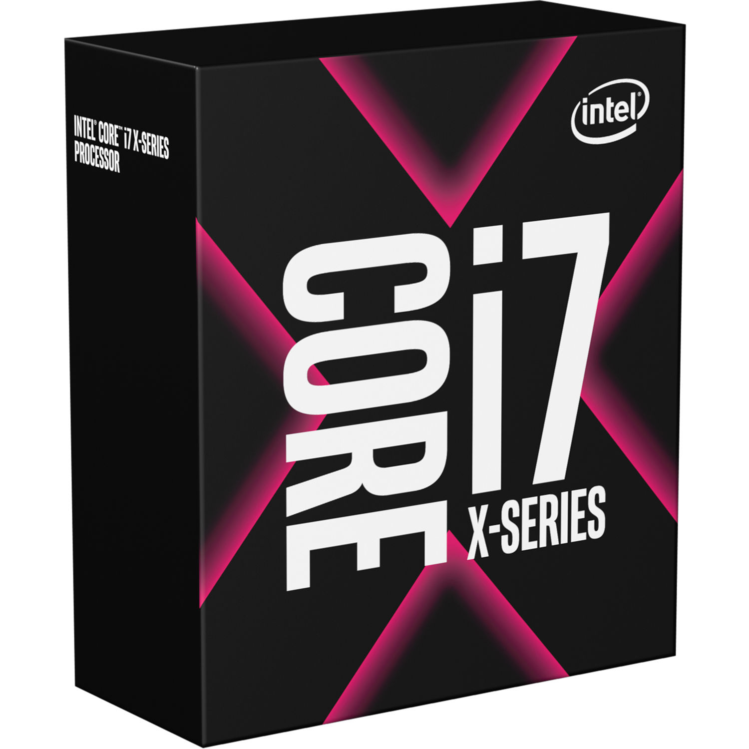 Intel Core i7-9800X 3.80Ghz 8 core, No Fan Unlocked LGA2066 X se