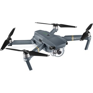 MAVIC PRO FLY MORE COMBO STARTER PACK