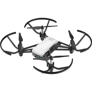 TELLO DRONE WHITE 5MP CAMERA 720P VIDEO 13 MINS FLIGHT 100M RANG