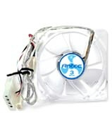 ANTEC Tri Cool 92mm 3 Speed Case Fan