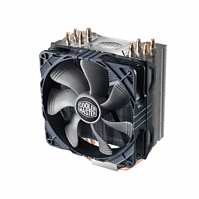 Cooler Master Hyper 212X Smart Engine POM Air Cooler w/ X Vent D