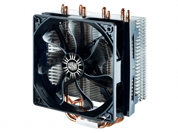 Coolermaster Hyper T4 Multi-Socket 120mm
