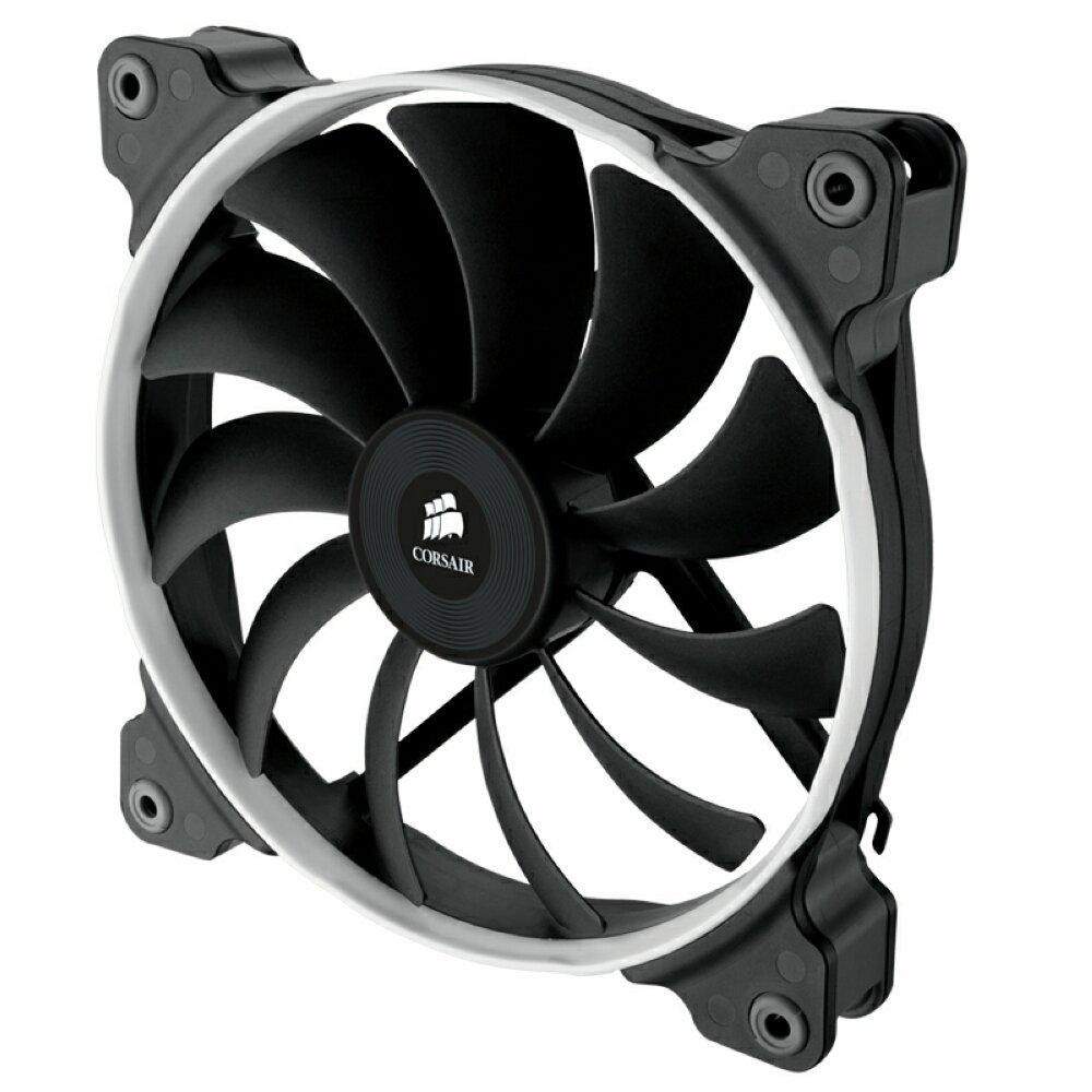 Corsair Air Series Air Flow 140 Quiet Edition Case Fan - Superio