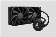 Corsair Hydro Series H110 Liquid CPU Cooler - Move to 280mm