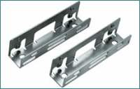 Hard Disk Drive Mounting Brackets