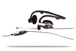 LOGITECH Premium Notebook Headset- USB