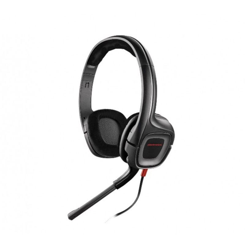 PLANTRONICS Gamecom 308 Stereo Headset w/ Inline Analog Controls