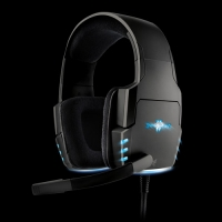 Razer Banshee Starcraft II Headset