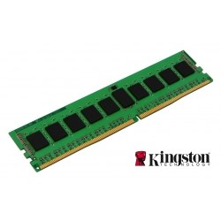 Kingston 4GB Module - DDR4 2400MHz - CL17