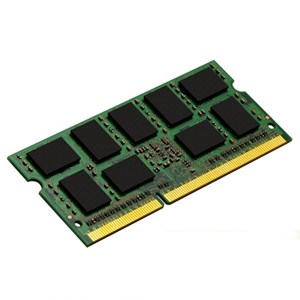 Kingston 4GB DDR4 SODIMM 2400MHz, 1.2V