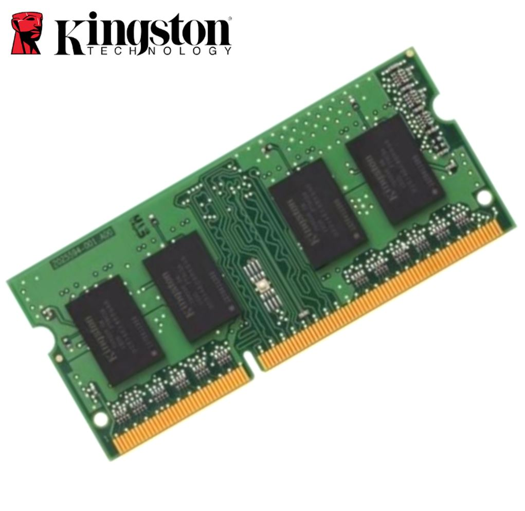 Kingston 8GB DDR4 SODIMM 2666MHz, 1.2V