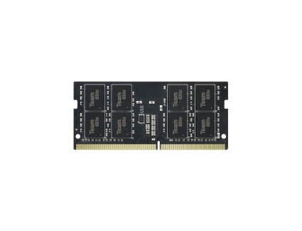 TEAM 4GB DDR4 SODIMM 2133MHz, 1.2V