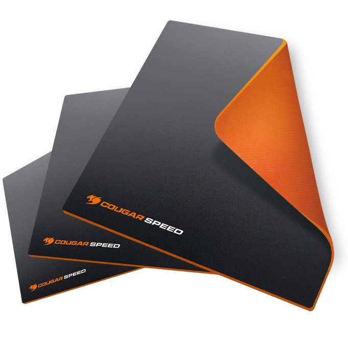 COUGAR Speed-L Gaming Mousepad - Large (450 x 400 x 4mm)