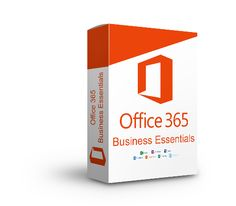 MICROSOFT Office 365 Business Essentials Licence - Online Office