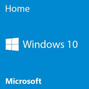 MICROSOFT WINDOWS 10 Home - 64-Bit - OEM - Single User License