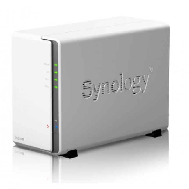 Synology DS216SE DiskStation 2-Bay NAS