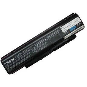 Replacement Notebook Battery 10.8v 4600 mAh - Toshiba Dynabook