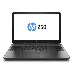 HP 250 G5 i3-5005U 4GB(2133-DDR3L) 500GB(SATA-7.2) 15.6IN(HD-LED