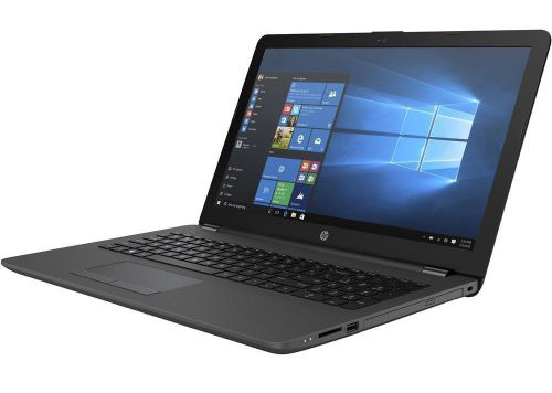 "HP 250 G6, i5-7200U, 15.6"" HD, 4GB RAM, 500GB HDD, HDMI VGA, DV"