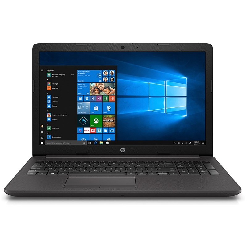 "HP 250 G7, i5-8265U, 15.6""HD, 8GB RAM , 256GB M.2, HDMI,VGA, WLAN, BT, Windows 10 HOME - No DVD"