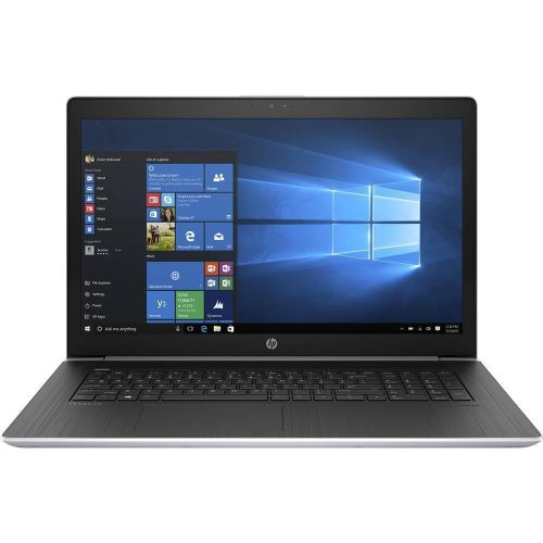 "HP ProBook 470 G5 2WK17PA Notebook 17.3"" FHD Intel i7-8550U 16GB"