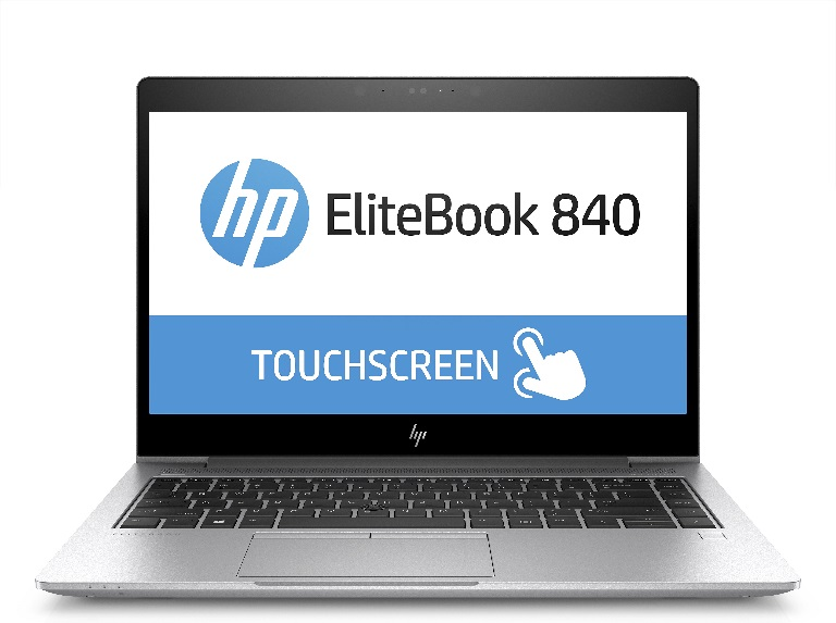 "HP Elitebook 840 G5, i7-8650U, 15.6"" FHD IPS, 8GB RAM, 512 GB S"