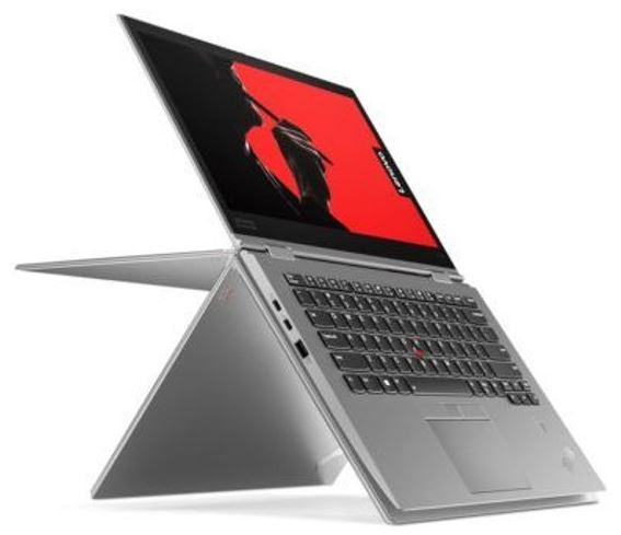 "Lenovo ThinkPad L380 Yoga 2-in-1 Notebook 13.3"" FHD Touch Intel"