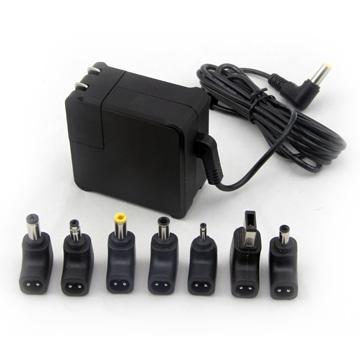 Huntkey Universal Ultrabook Adaptor 45W 19V