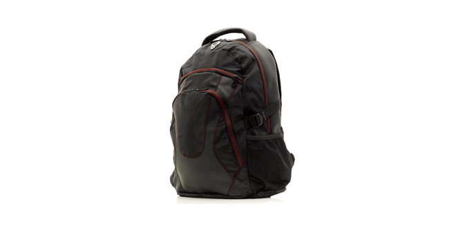 "Toshiba Notebook Backpack for 16"" notebooks"