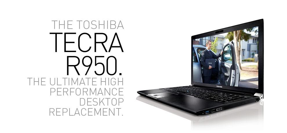 "TOSHIBA Tecra R950, i5-3340M, 15.6""HD+,"