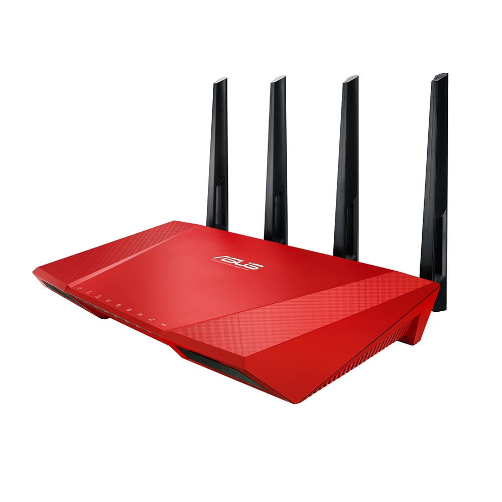 ASUS RT-AC87UR AC2400 MU-MIMO Wireless Gigabit Router - Limited