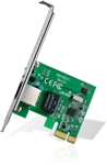 TP-LINK PCI-E 1000/100 TX Gigabit Ethernet Card