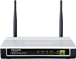 TP-LINK 300Mbps Wireless N Access Point w/ Passive PoE, AP/Clien