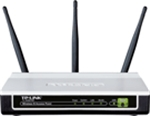 TP-Link 300Mbps Advanced Wireless N Access Point w/ Passive PoE,