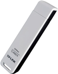 TP-LINK WN821N Wireless N USB Network Card