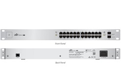 Ubiquiti Switch 24 - 250W