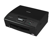 BROTHER DCP-J140W Multifunction Color Inkjet Printer, USB,Wifi,
