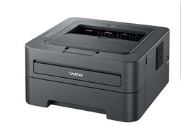 BROTHER HL-2250DN Mono Networkable Laser Printer -26ppm 250 Shee