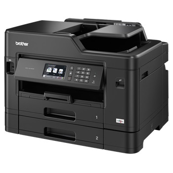 Brother MFC-J5730DW A3 Business Multifunction Inkjet - Print, Sc