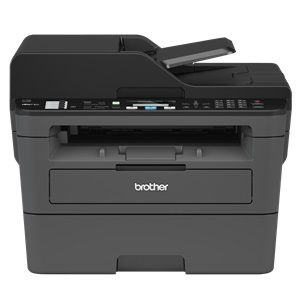 Brother MFC-L2710DW Mono Multi Function Printer