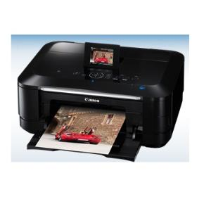 CANON MG8150 MFP Wless Inkjet Printer Network Interface