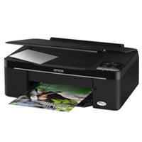 EPSON XP-200 Expression Home MFP - Print/Copy/Scan - USB- Wifi