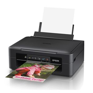 EPSON XP-240 Expression Home Small-in-one- Print/Copy/Scan - USB